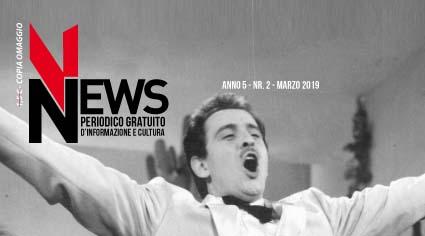 SFOGLIA LA RIVISTA DI MARZO 2019